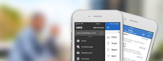 gmx loging